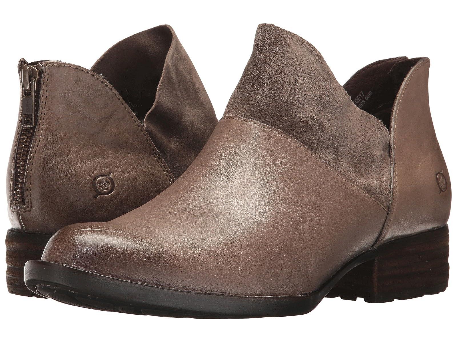 Born KaravaCheap and distinctive eye-catching shoes