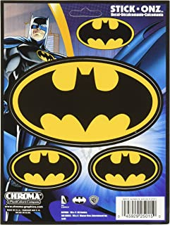 Best large batman car decal Reviews
