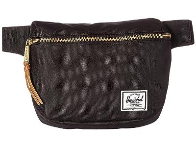 Herschel Supply Co. Fifteen (Black) Bags