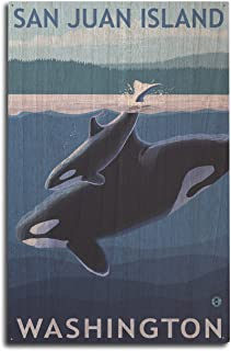 Best orca whale art Reviews
