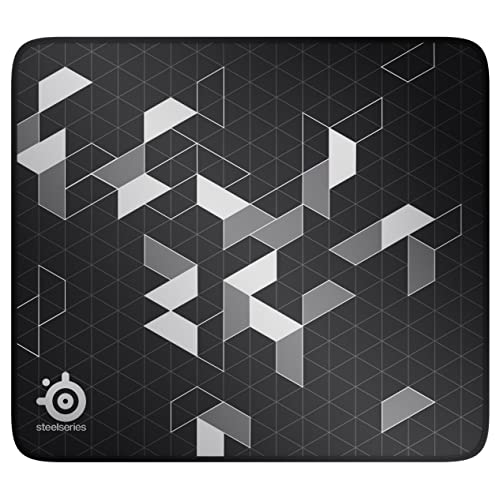 195eac1a55c SteelSeries QcK Gaming Surface - Large Stitched Edge Cloth Limited - Extra  Durable - Optimized For