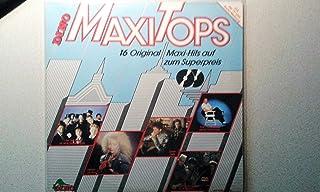 Dino Maxi Tops (Doppel LP)