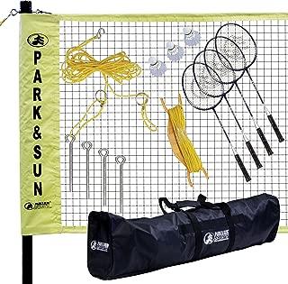 Best badminton set for sale Reviews