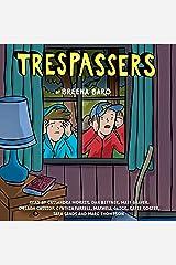 Trespassers Audible Audiobook