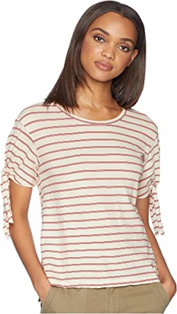 Millie Stripe Tee
