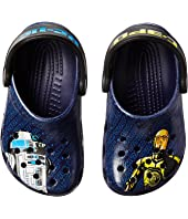 Crocs Kids - Classic Star Wars™ Clog (Toddler/Little Kid)
