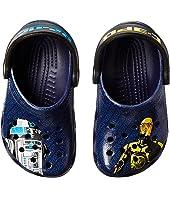 Crocs Kids - Classic Star Wars™ Clog (Toddler/Little Kid)