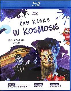 Mr. Blot in Space (Pan Kleks w kosmosie) (Digitally Restored) [Blu-Ray] [Region Free] (English subtitles)
