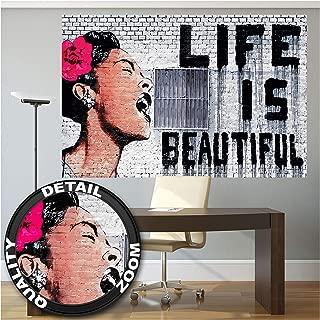 Mejor Life Is Beautiful Poster de 2020 - Mejor valorados y revisados