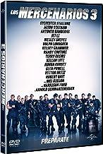 Los Mercenarios 3 [DVD]