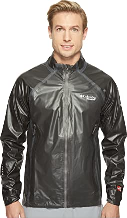 Outdry Ex Hybrid Training Jacket