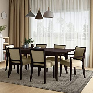 Best butterfly leaf dining table and chairs Reviews