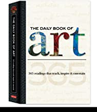 The Daily Book of Art: 365 readings that teach, inspire & entertain (Daily Book series)