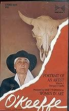 Women in Art:: O'Keeffe (Portrait of an Artist #1)