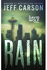 Rain (David Wolf Mystery Thriller Series Book 11) Kindle Edition