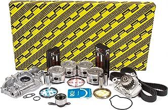 OK4028B/0/0/0 92-95 Honda Civic Del Sol Vtec 1.6L SOHC D16Z6 Engine Rebuild Kit