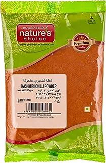 Natures Choice Kashmiri Chilli Powder - 200 gm