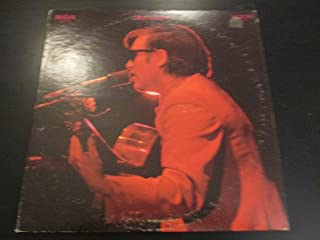 Alive Alive-O: Jose Feliciano In Concert At The London Palladium (Gatefold Cover) [2 Vinyl LP Set] [Stereo] [Cutout]