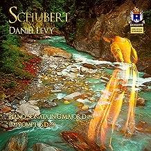 Schubert: Piano Sonata in G Major, Op. 78 & 4 Impromptus, Op. 90
