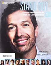 stand out 1 workbook