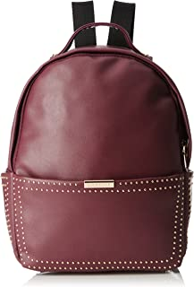 Buy Caprese Daisy Women s Shoulder Bag (Maroon) at Amazon.in