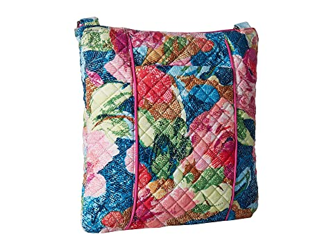 Vera Bradley Iconic Hipster Superbloom Buy Cheap Manchester Buy Cheap Visa Payment Buy Best Free Shipping Perfect Cheap Sale Visa Payment WuxHoxx