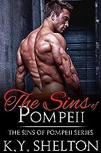 The Sins of Pompeii: MM Gay Centurion Menage Threesome Erotica (Adult)