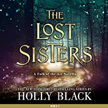 The Lost Sisters (Folk of the Air Series)