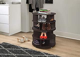 Best rotating closet shoe rack Reviews