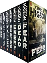 Enemy Book Series Charlie Higson Collection 7 Books Set (The Enemy, The Dead, The Fear, The Sacrifies, The Fallen, The Hun...