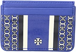 Tory Burch - Gemini Link Slim Card Case