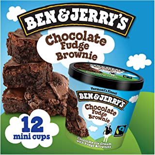 Best chocolate fudge brownie ben and jerry's Reviews