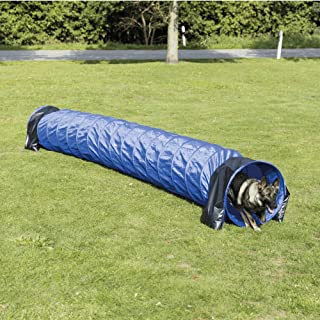 Trixie Pet Products Agility Basic Tunnel, Large