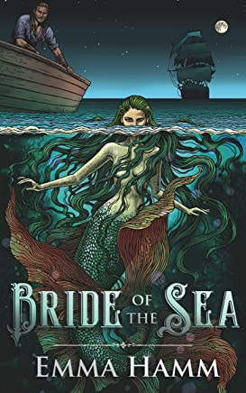 Bride of the Sea: A Little Mermaid Retelling (Otherworld Book 3) (English Edition)
