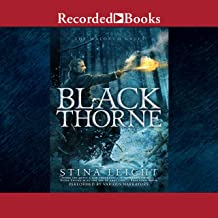 Blackthorne: The Malorum Gates, Book 2