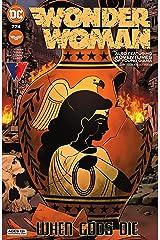 Wonder Woman (2016-) #774 Kindle Edition