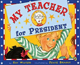 Best my teacher for president Reviews