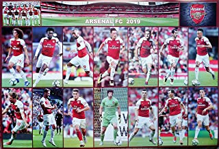 Best arsenal poster 2019 Reviews