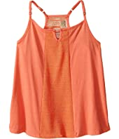 Roxy Kids - Cali Girl Top (Big Kids)
