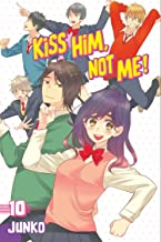 kiss him not me kae serinuma