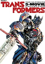 Best transformers trilogy box set Reviews