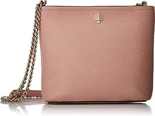 Kate Spade New York Women's Polly Small Convertible Crossbody Bag