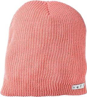NEFF قبعة صغيرة يومية للرجال والنساء