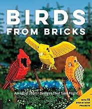 Best lego birds book Reviews