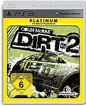 Colin McRae: DiRT 2 [Platinum] [Importación alemana]