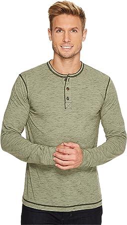 Ecoths - Sheldon Henley Shirt