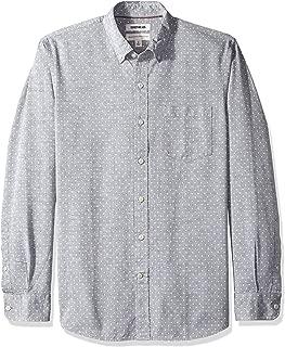 Best mens polka dot button down shirt Reviews