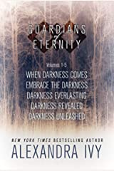 Guardians of Eternity Bundle 1 Kindle Edition