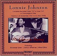 Lonnie Johnson Vol. 1 1937 - 1940