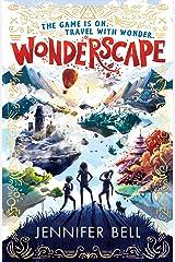 Wonderscape Kindle Edition